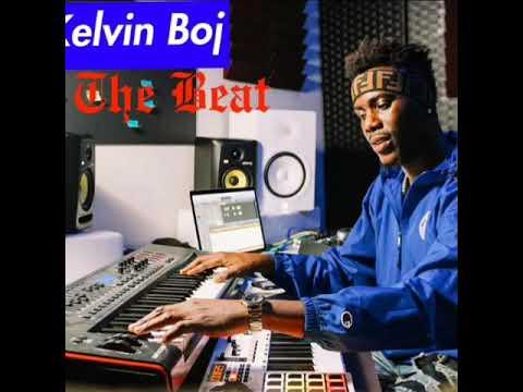 Kelvin Boj - THE BEAT