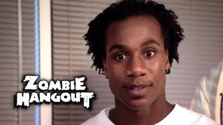 Dead Heist - Zombie Clip 1/8 A Business Opportunity (2007) Zombie Hangout