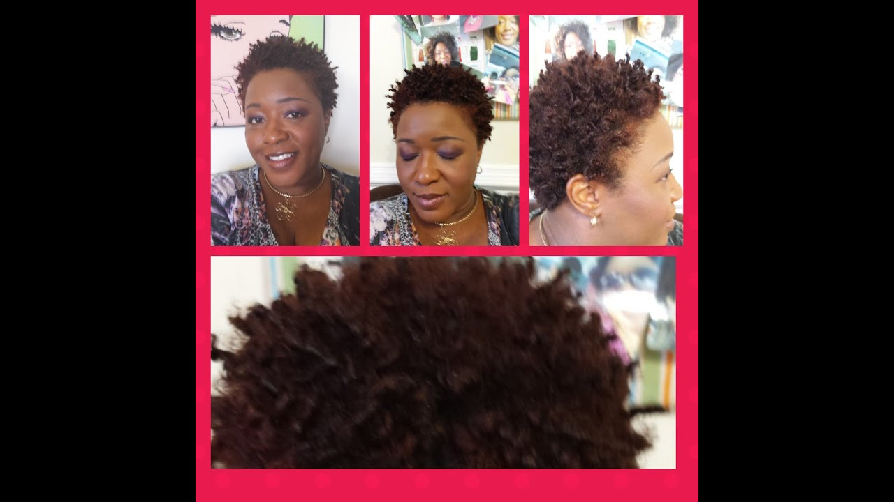 My Experience Smart Styles Salon In Walmart Youtube