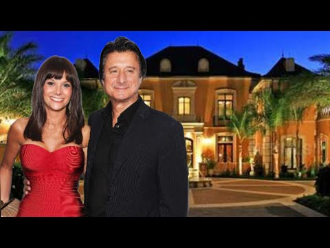 [Journey] Steve Perry's Lifestyle ★ 2020