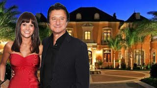 [Journey] Steve Perry's Lifestyle ★ 2021