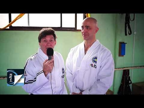 Carlos Lorefice y Raúl Rossi: Entrenamiento A.E.T.O.