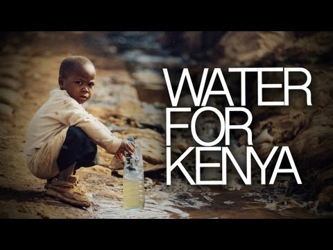 Gigantic Water Reserve Discovered in Kenya
