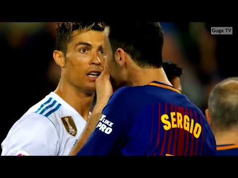 BARCELONA Vs REAL MADRID LIVE STREAM EL CLASICO 2018 LIVE
