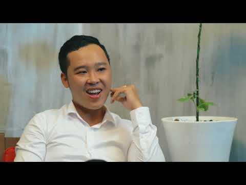 Underground Talk 3 : Torai9 - Gã kiến trúc sư vui tính đằng sau những bài rap nảy lửa