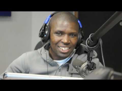 Radio Lesotho Sports Show 21/10/2016