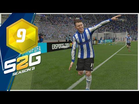 FIFA 16 - Skilling to Glory S2