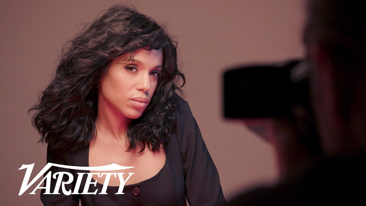 Kerry Washington Has a Seat at the Table on 'Little Fires Everywhere'