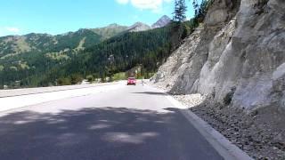 Briançon (France) to Bardonecchia (Italy) via Col de L'Echelle