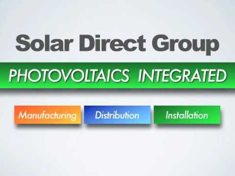 Solar Direct Group Europe