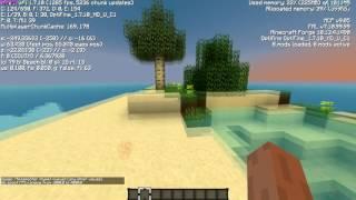 (20k FPS) [1.7.10 - 1.8.9 FORGE] FPS Spoofer Mod: Full Tutorial // Download Link