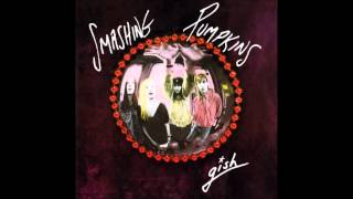 The Smashing Pumpkins - Snail Album: Gish 1991.