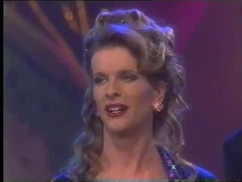 Dutchess Leoni Travestieshow 1995
