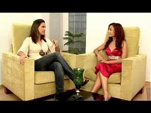 Up Close And Personal with Lara Dutta Part 1