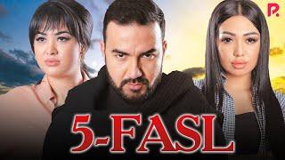 5-fasl (o'zbek film) | 5-фасл (узбекфильм)