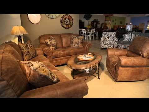 Walls Furniture Anderson In