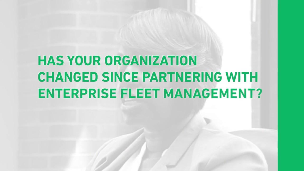 Enterprise Fleet Management Services, Tracking, and Vehicle