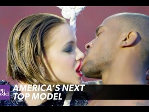 """America's Next Top Model Cycle 21 Episode 5 """"The Guy Who Starts A Fight"""" 