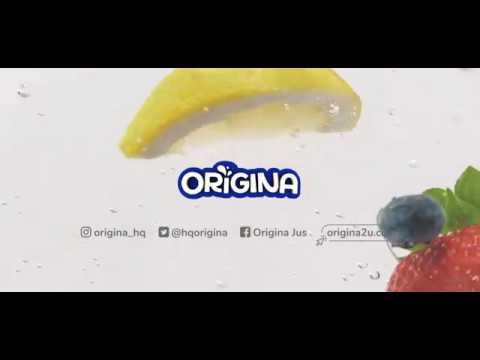 Download Origina ft Waris - Pilihlah Origina