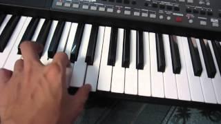 Hướng Dẫn Sử Dụng Korg PA600 Nhạc Cụ Giá Tốt P2