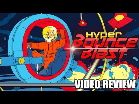 Review: Hyper Bounce Blast (Steam) - Defunct Games