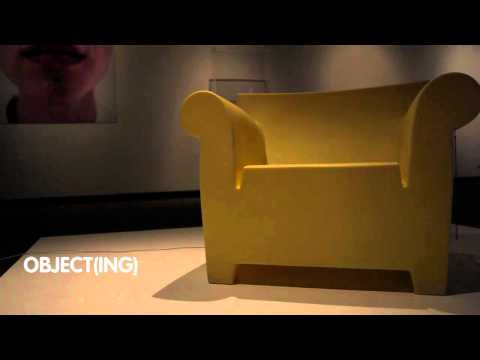 Object(ing) - This is a Lamp