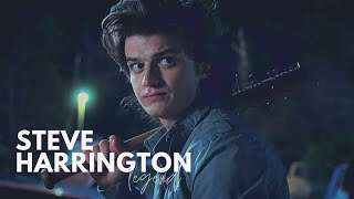 steve harrington | legend