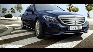 C Class Saloon Exclusive 890 08R