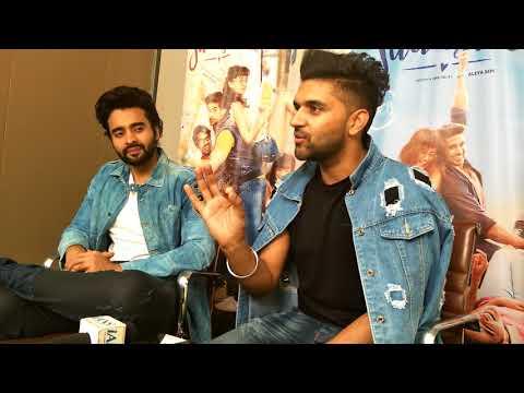 Guru Randhawa | Singer | Dil Juunglee | Jackky Bhagnani | Interview