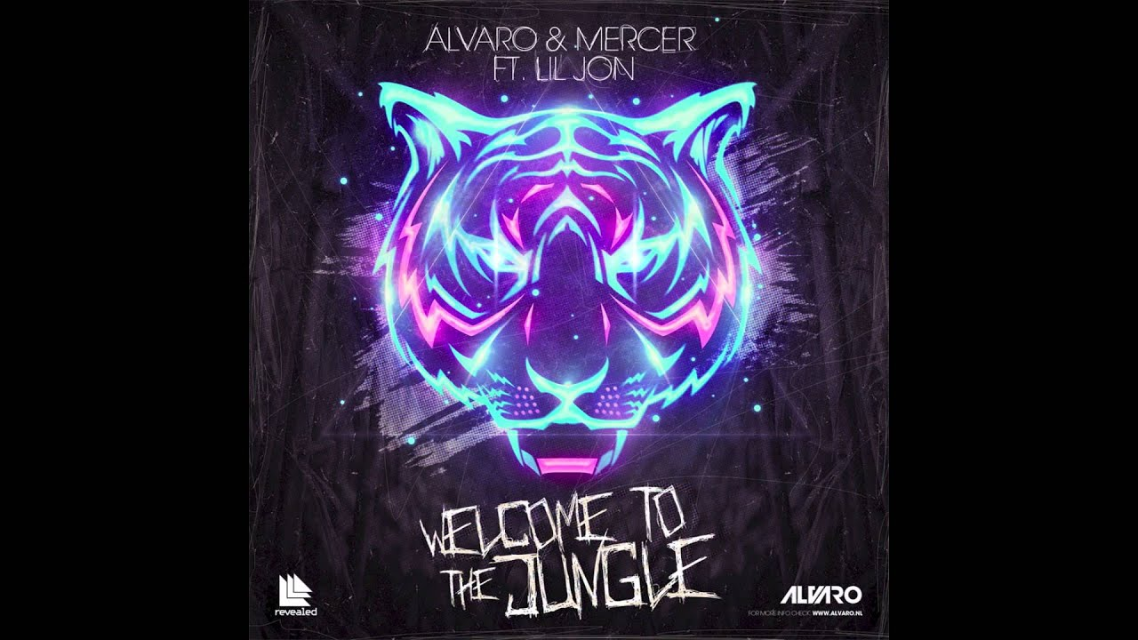 Welcome to the jungle скачать mp3
