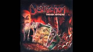 Destruction - Bestial Invasion (Thrash Anthems 2007) [FULL HD]