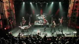 I Fight Dragons - Live at the Metro (Chicago, Illinois December 14th, 2012) YouTube Videos
