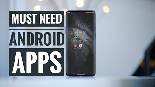 5 Best Android Apps That Are Not on The Play Store | Must Have | 2020