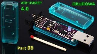 #0224 ATB-USBASP - OBUDOWA - part 06
