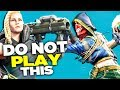 DON'T Play Free to Play Brink - Download Dirty Bomb!