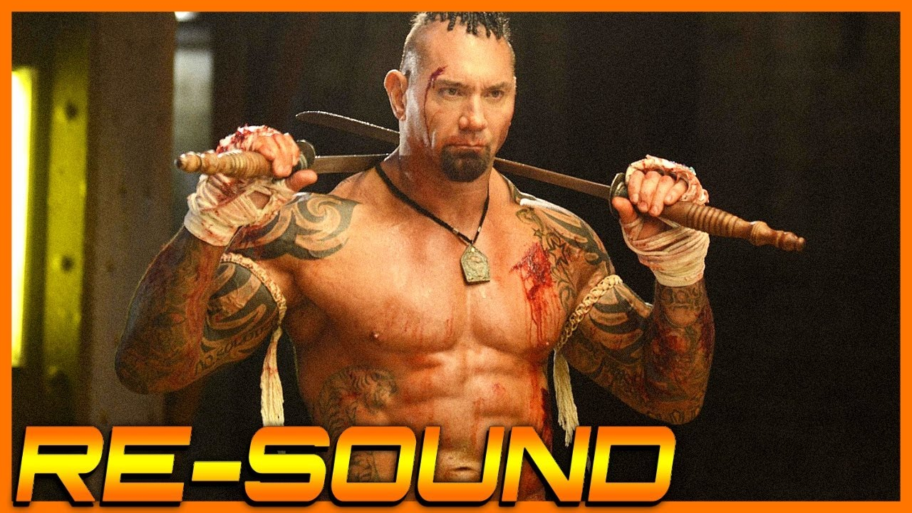 Download Kickboxer : Vengeance ( Dave Bautista ) FINAL FIGHT PART2【RE-SOUND🔊】