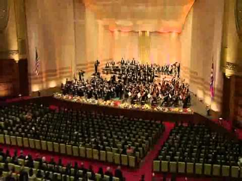 "New York Philharmonic live in Pyongyang, North Korea - Part 16/17 ""Arirang"""