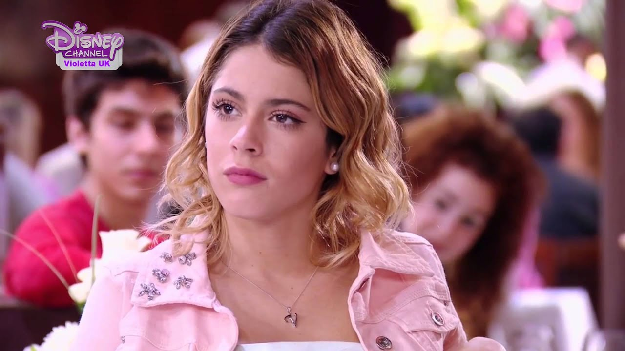 Violetta: For All Of My Life