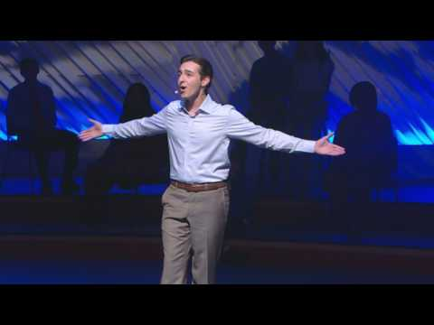 Charles Logan Smith | Theater | 2017 National YoungArts Week thumbnail