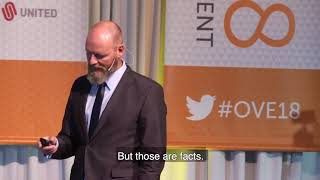 Be More Live! - Edwin Tromp Speech @ Online Video Event 2018