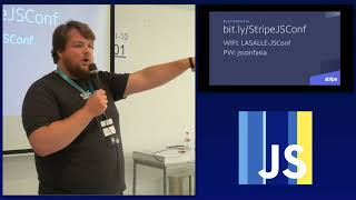 Selling all the things: Building online payments in JS with Stripe - JSConf.Asia 2019