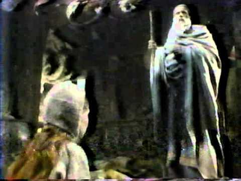 The Legend Of King Arthur 1979 Episode 1