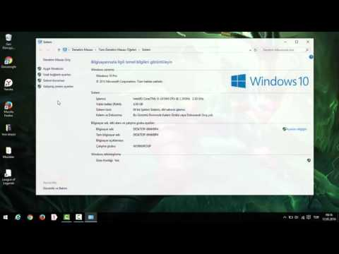 Windows 10 Wifi Sorunu KESİN ÇÖZÜM!!!!!!!