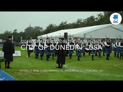 01 City of Dunedin - USA