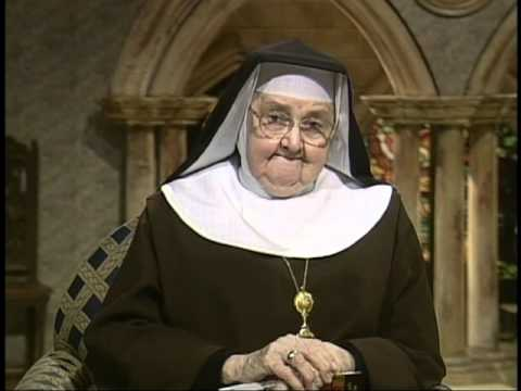 Mother Angelica Live Classics - 2012-01-31 - Dreams of St John Bosco