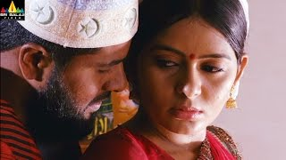 சுஷிலா சலேம் சமீர் | Sushila and Saleem Love | Latest Tamil Movie Scenes | Sri Balaji Video