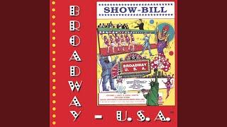 Broadway USA Overture