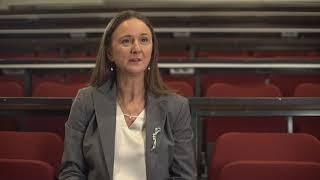 BA (Hons) in Human Resource Management - Pauline Kelly