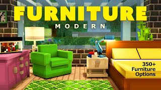 Furniture: Modern (official Trailer)