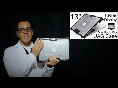 fc5f46ba79f9 UAG - Macbook PRO case review